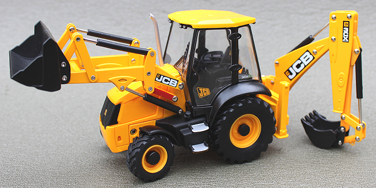 JCB 3CX by Britains Toys