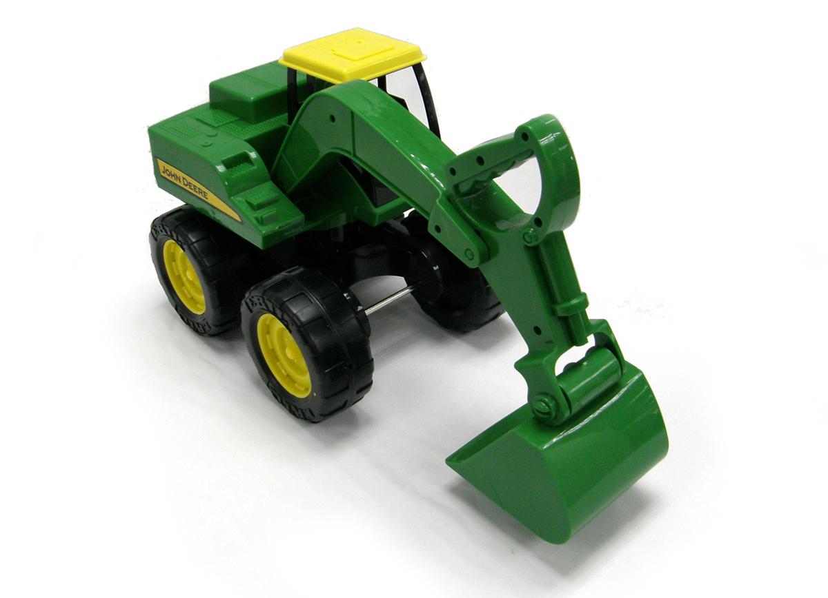 John Deere Kids Farm Digger