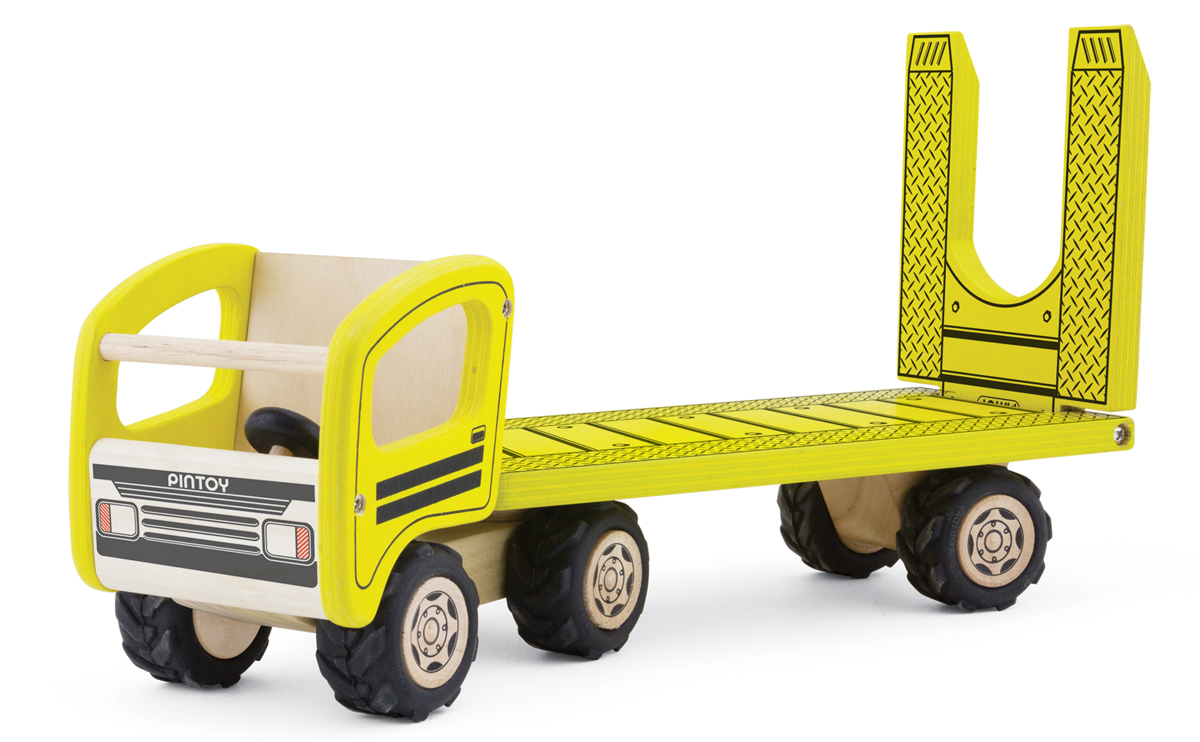Pintoy Low Loader